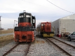 EPRY locomotives
